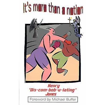 Its More Than a Notion by Jones & Henry