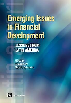 Emerging Issues in Financial DevelopHommest by Didier & Tatiana