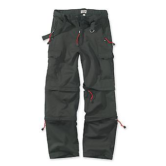Surplus men's cargo pants trekking trousers
