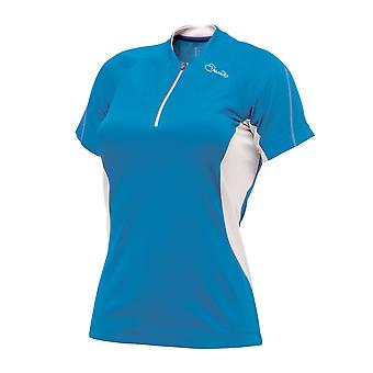 Dare 2B Womens/Ladies Regain Short Sleeve Active Jersey