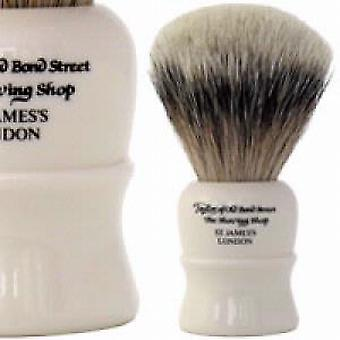 Taylor of Old Bond Street Silvertip Badger Shaving Brush (Extra Large)
