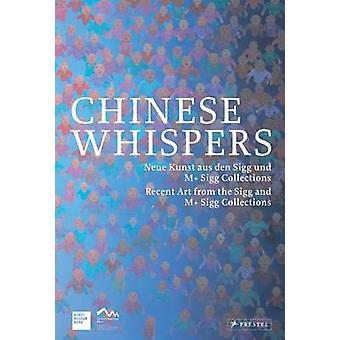Chinese Whispers by Kunstmuseum Bern &  Zentrum Paul Klee & Kathleen Buhler