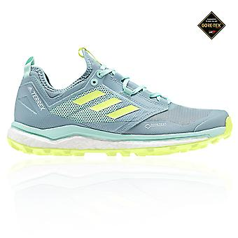 adidas Terrex Agravic XT GORE-TEX Women's Trail Running Shoes - SS19