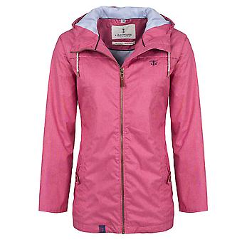 Faro Cora Ladies giacca rosa