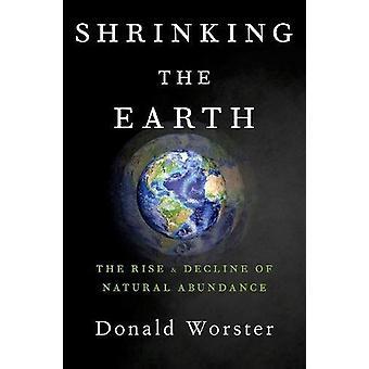 Encolher a terra - a ascensão e o declínio da abundância americana por fazer