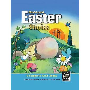 Best-Loved Easter Stories by Various - 9780758647795 Book