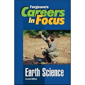 Earth Science (2nd) by Ferguson - 9780816072729 Book