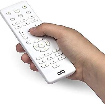 ORB Media Remote For Xbox One-White