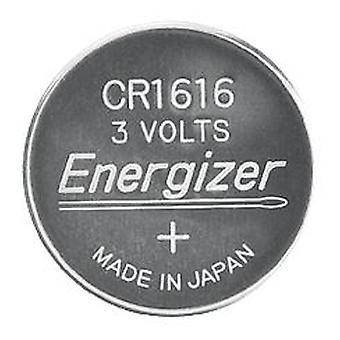 Energizer Pilas Maxi Blister (Foto)Cr1616 Fsb-1 Lithium