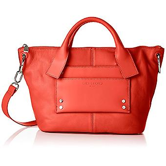Liebeskind Berlin Red Woman Handbag (Red (liebeskind red 3126)) 13x32x39 cm (B x H x T)