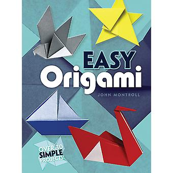 Dover Publications Easy Origami Dov 27298