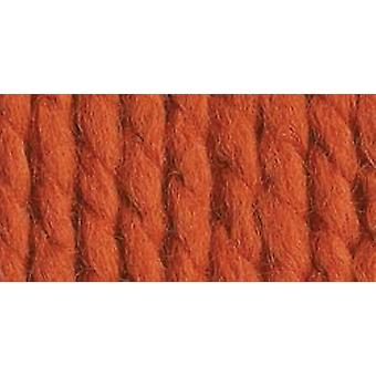 Wool Ease Thick & Quick Yarn Pumpkin 640 133