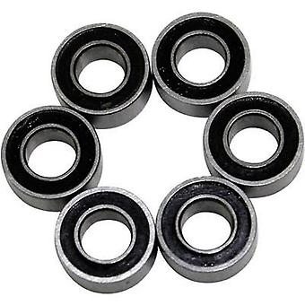 Spare part Team C T01076 Ball bearing 3 x 6 x 2.5 mm