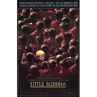 Little Buddha Movie Poster (11 x 17)