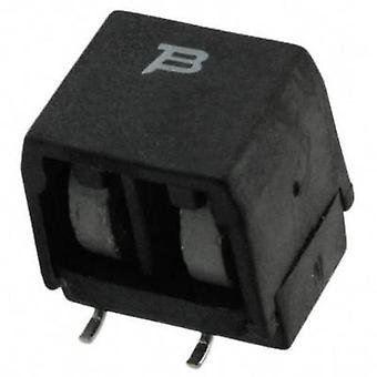 PTC fuse Current I(H) 0.11 A 230 V (L x W x H) 10.2 x 8.75 x 7.2 mm Bourns CMF-SDP35A-2 1 pc(s)