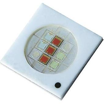 SMD LED Non-standard Red 120 ° 1000 mA 6.6 V Kingbright