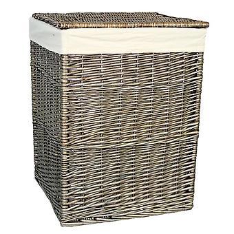 Laundry Storage Basket Set of 2