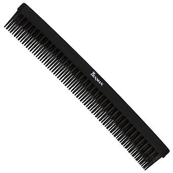 Denman Peine Denman D12 Black (Woman , Hair Care , Combs and brushes , Combs)