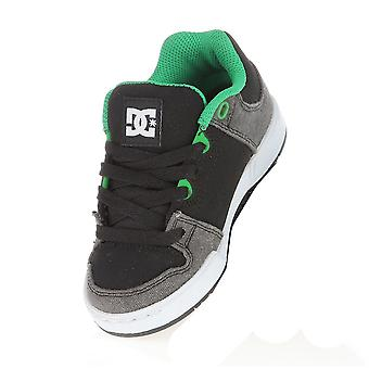 DC Turbo SS13 302862BBGN universal all year kids shoes