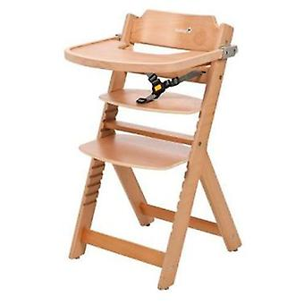 Safety 1St Wood chair Timba (Home , Babies and Children , Eat , Highchairs)