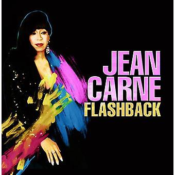 Jean Carne - Flashback [CD] USA import