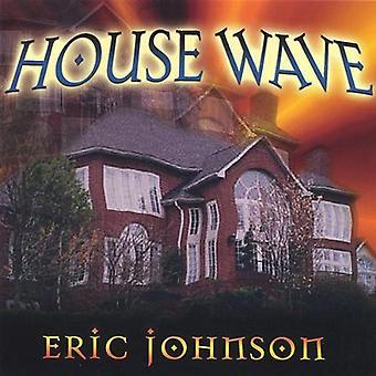 Eric Johnson - Haus Welle [CD] USA import