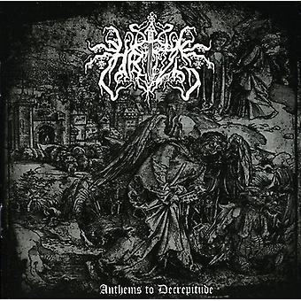 Hrizg - Anthems to Decrepitude [CD] USA import