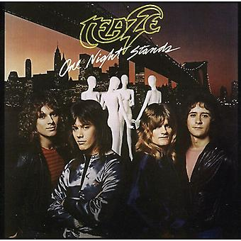 Teaze - One Night Stands [CD] USA import