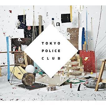 Tokyo Politi Klub - Champ [CD] USA importerer