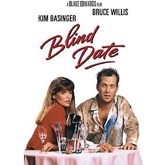 Blind-Date - Blind Date (alternative Kunst) [DVD] USA importieren
