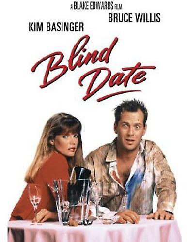 Blind Date - Blind Date (Alternate Art) [DVD] USA import