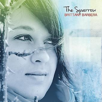 Brittany Barbera - Sparrow [CD] USA import