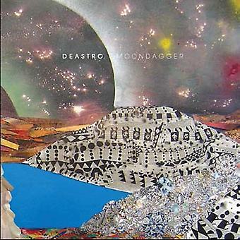 Deastro - Moondagger [CD] USA importerer