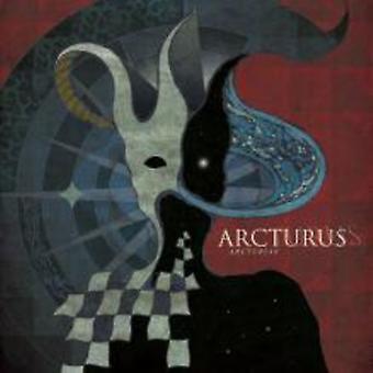 Arcturus - Arcturian [CD] USA import