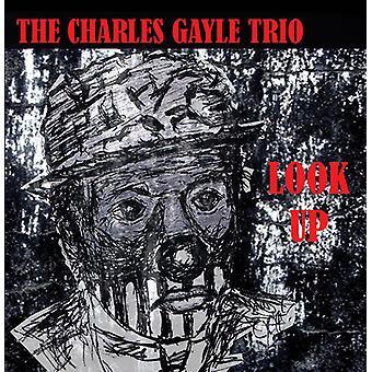 Charles Gayle - slå op [CD] USA import