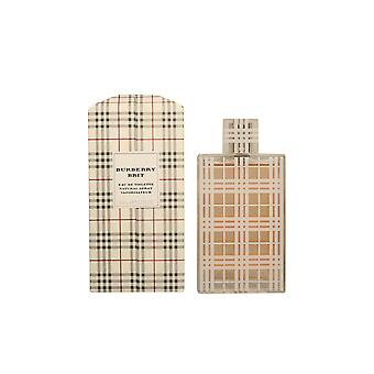 Burberry BRIT FOR HER edt spray