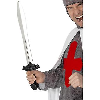 Sword Knight sword Excalibur for Knight costume