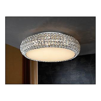 Schuller Diamond Large Ceiling Lamp