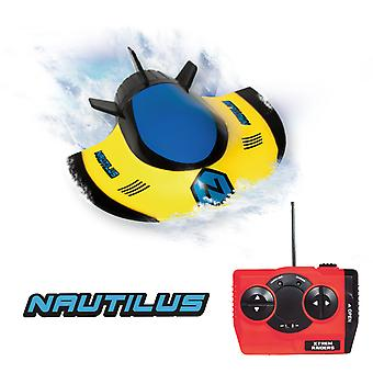 Xtrem Raiders Nautilus (Toys , Vehicles And Tracks , Radiocontrol , Sea)