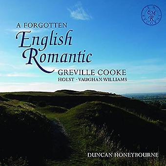 Cooke / Honeybourne - glemt engelsk romantisk [CD] USA import
