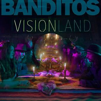 Banditos - importar de USA Visionland [CD]
