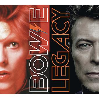 David Bowie - Legacy [CD] USA import