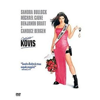 Miss Tough Guy (DVD)