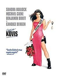Miss Kovis (DVD)