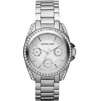Michael Kors Damen Mini Blair Chronograph Watch MK5612