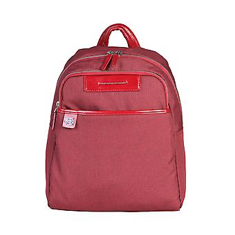 Piquadro Rucksacks Men Red