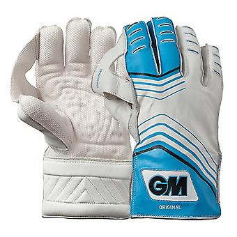 Gunn and Moore 2017 Original Wicket Keeping Gloves Oversize Mens