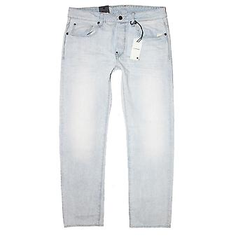 G-Star Attacc Straight Light Aged Calc Denim Jeans