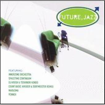 Future Jazz - Future Jazz [CD] USA import