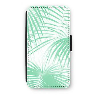 Samsung Galaxy A5 (2017) Flip Case - Palm leaves